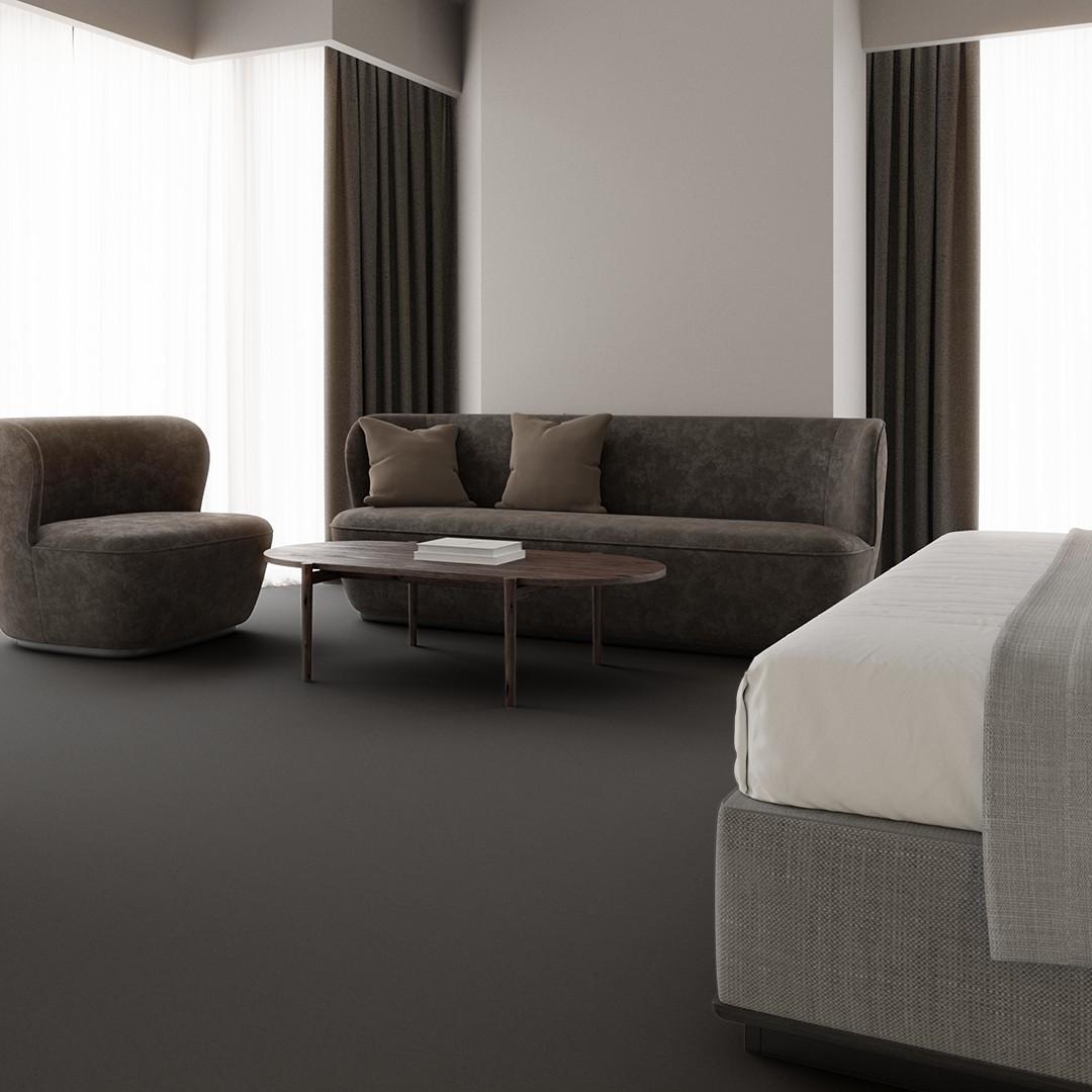 Epoca Ribs  granitegrey Roomview 3