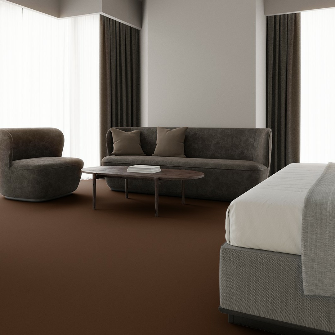 Epoca Ribs  copper Roomview 3