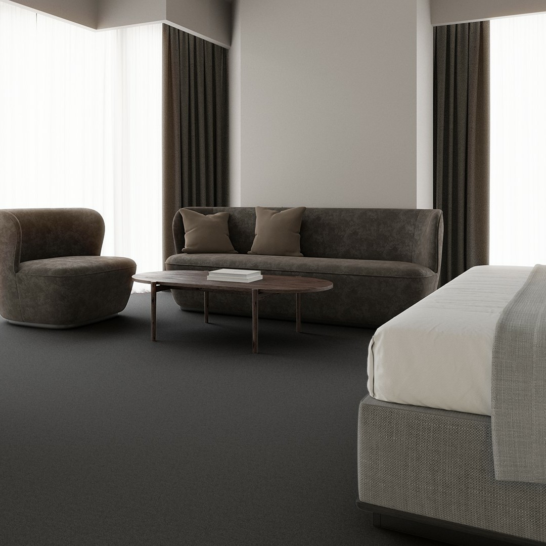 Una Micro WT medium grey Roomview 3