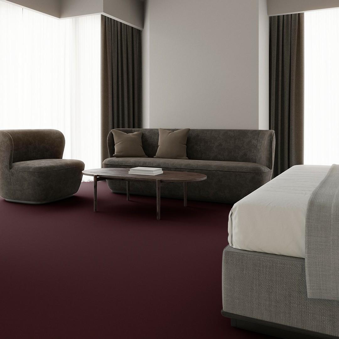 Epoca Compact  cherry Roomview 3