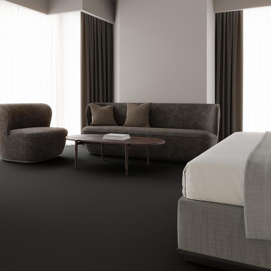 Epoca Compact  grey/green Roomview 3