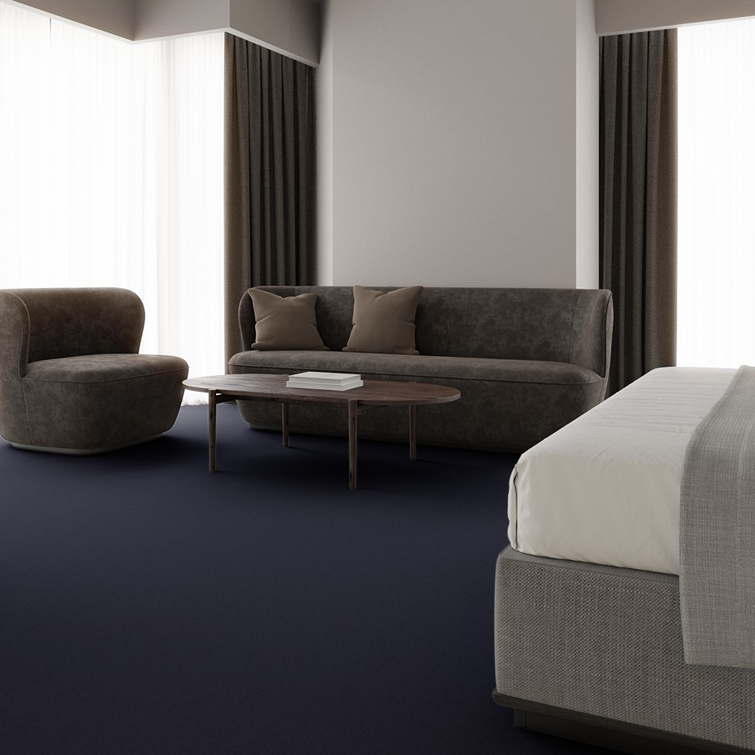 Epoca Globe  dark blue Roomview 4