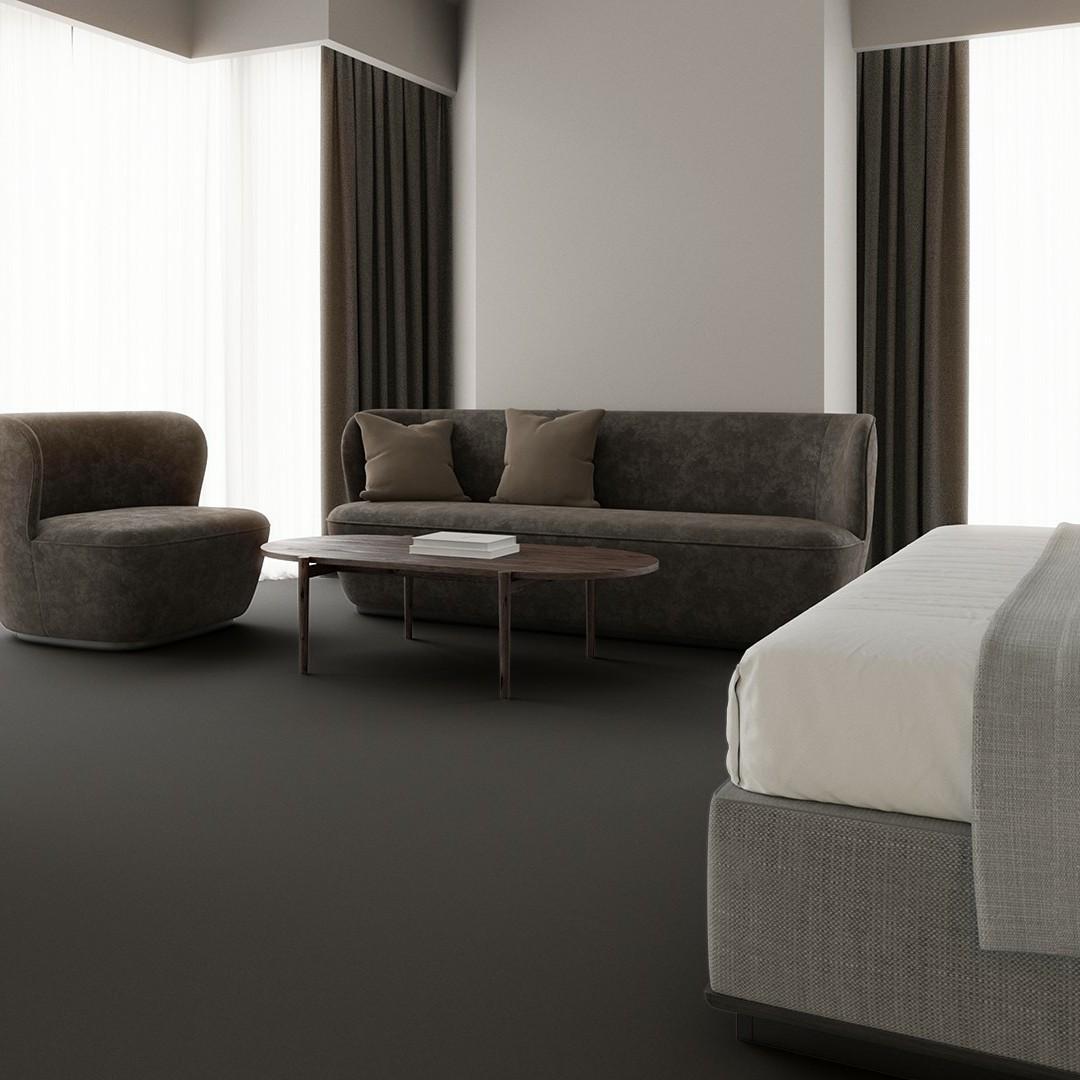 Texture 2000 wt  concrete Roomview 3