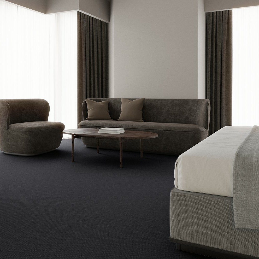 Epoca Structure  dark lilac Roomview 3