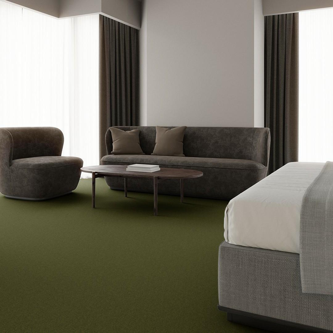 Epoca Classic CL light moss green Roomview 4