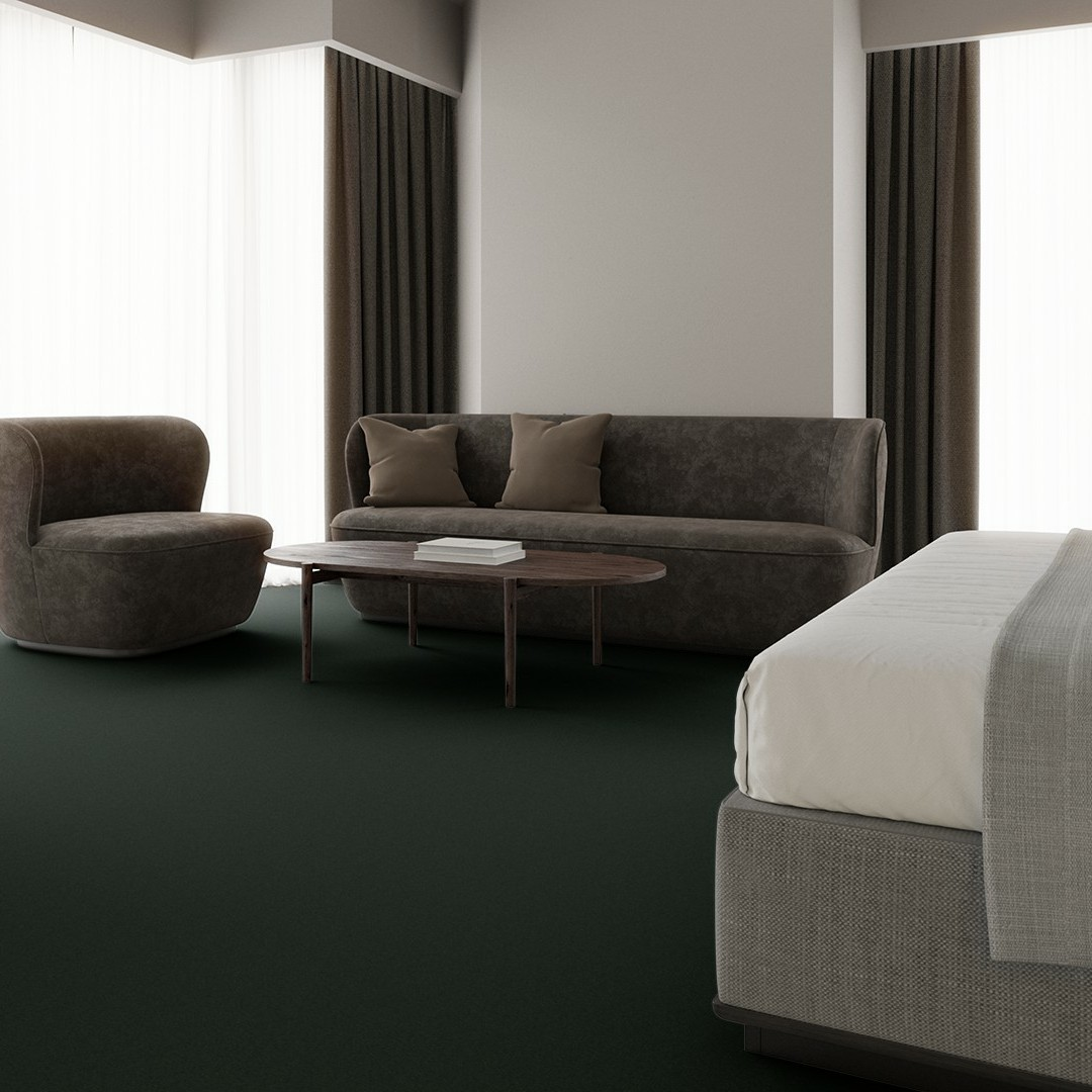 Epoca Classic CL green/black Roomview 3