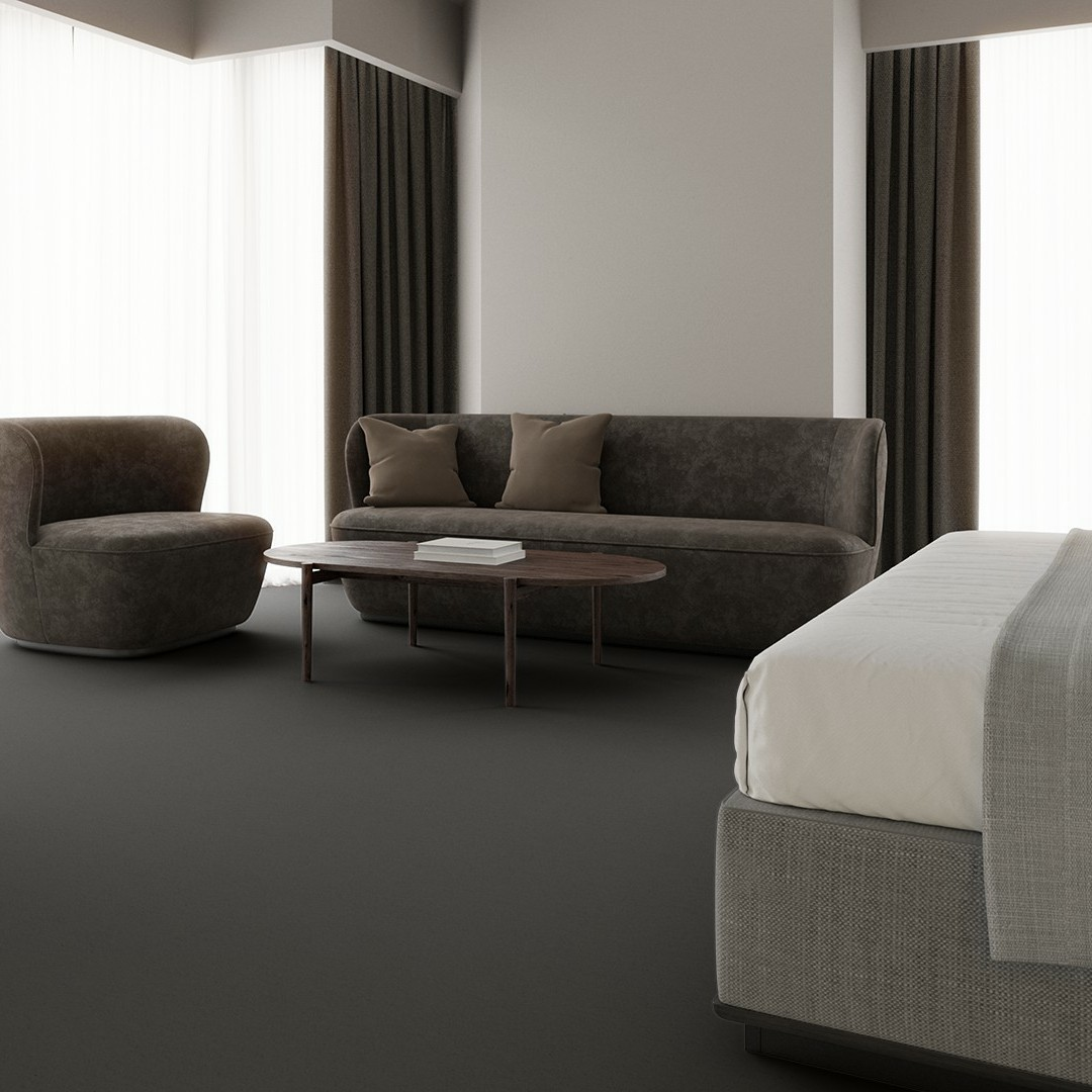 Epoca Classic ECT350 granite grey Roomview 3