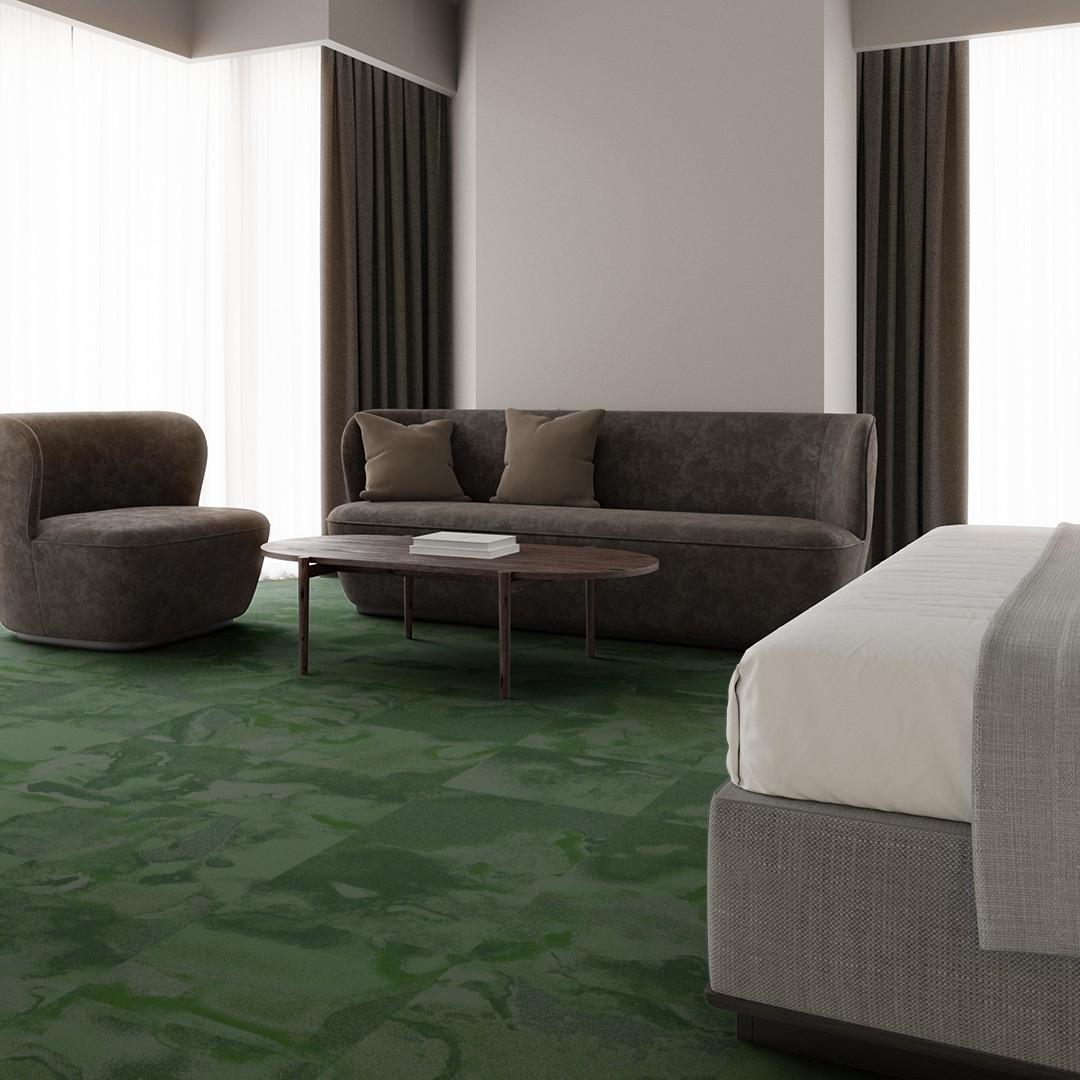 ReForm Terra  ECT350 green Roomview 3