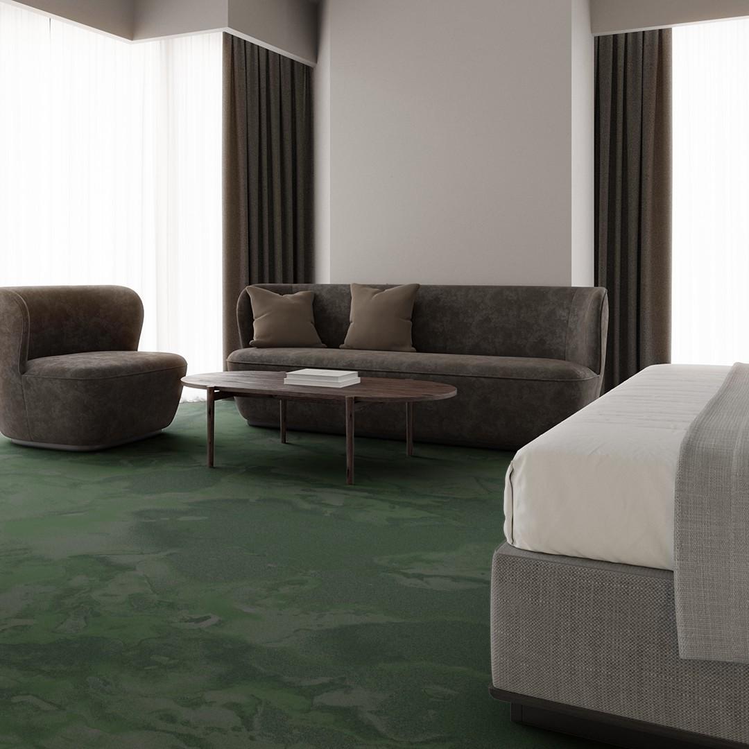 ReForm Terra  WT  green Roomview 3