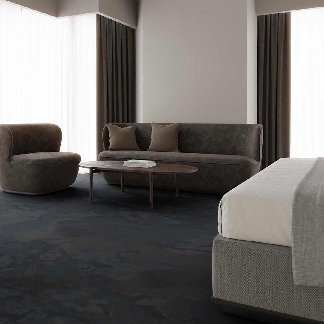 ReForm Terra  WT  navy blue Roomview 3