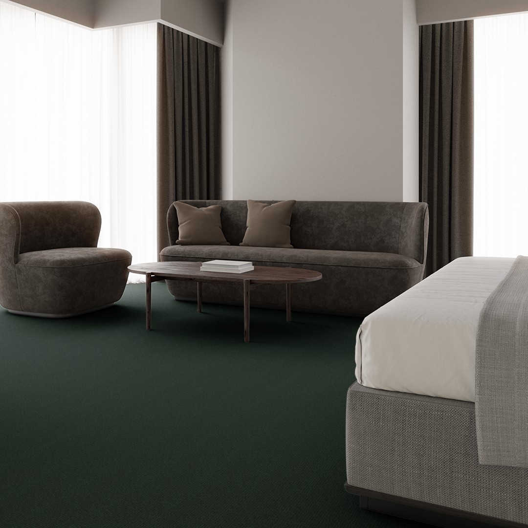 Epoca Frame  vert fonce Roomview 4