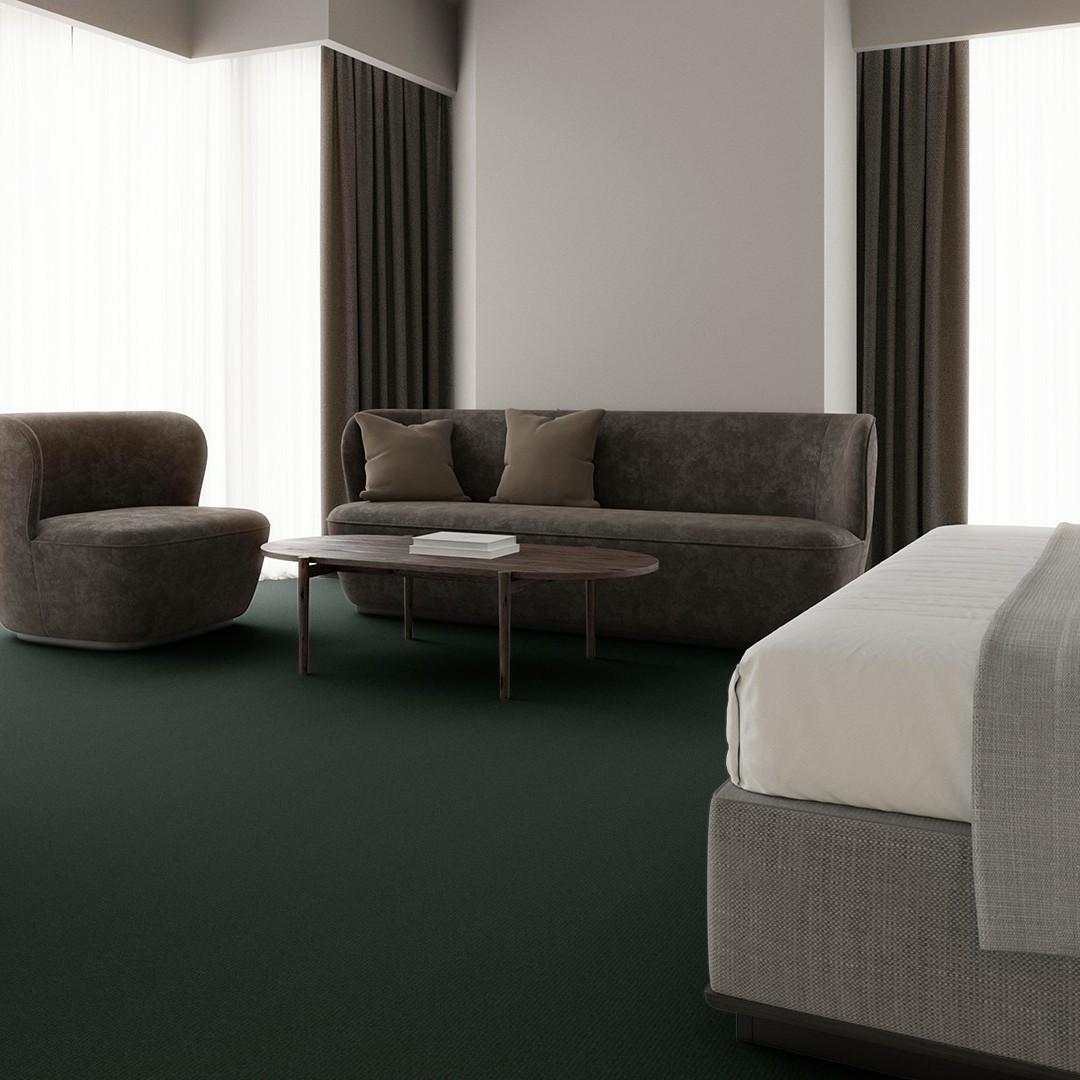 Epoca Frame  vert fonce Roomview 3