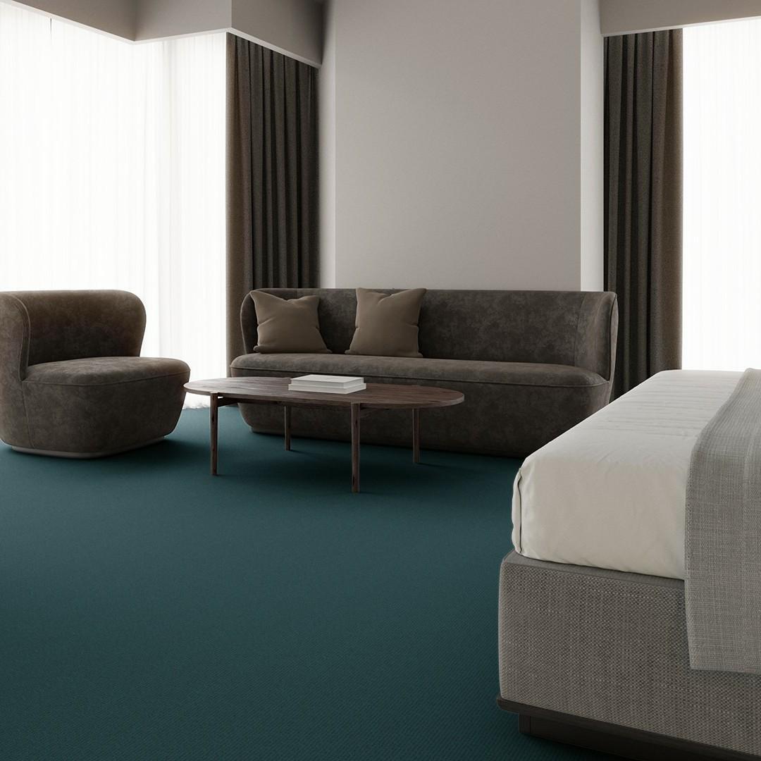 Epoca Frame  tourquoise Roomview 3