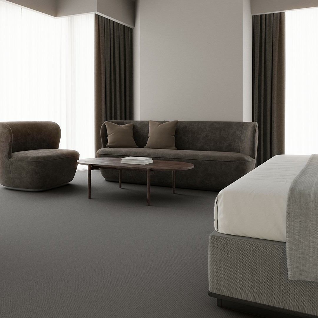 Epoca Frame  gris clair Roomview 4