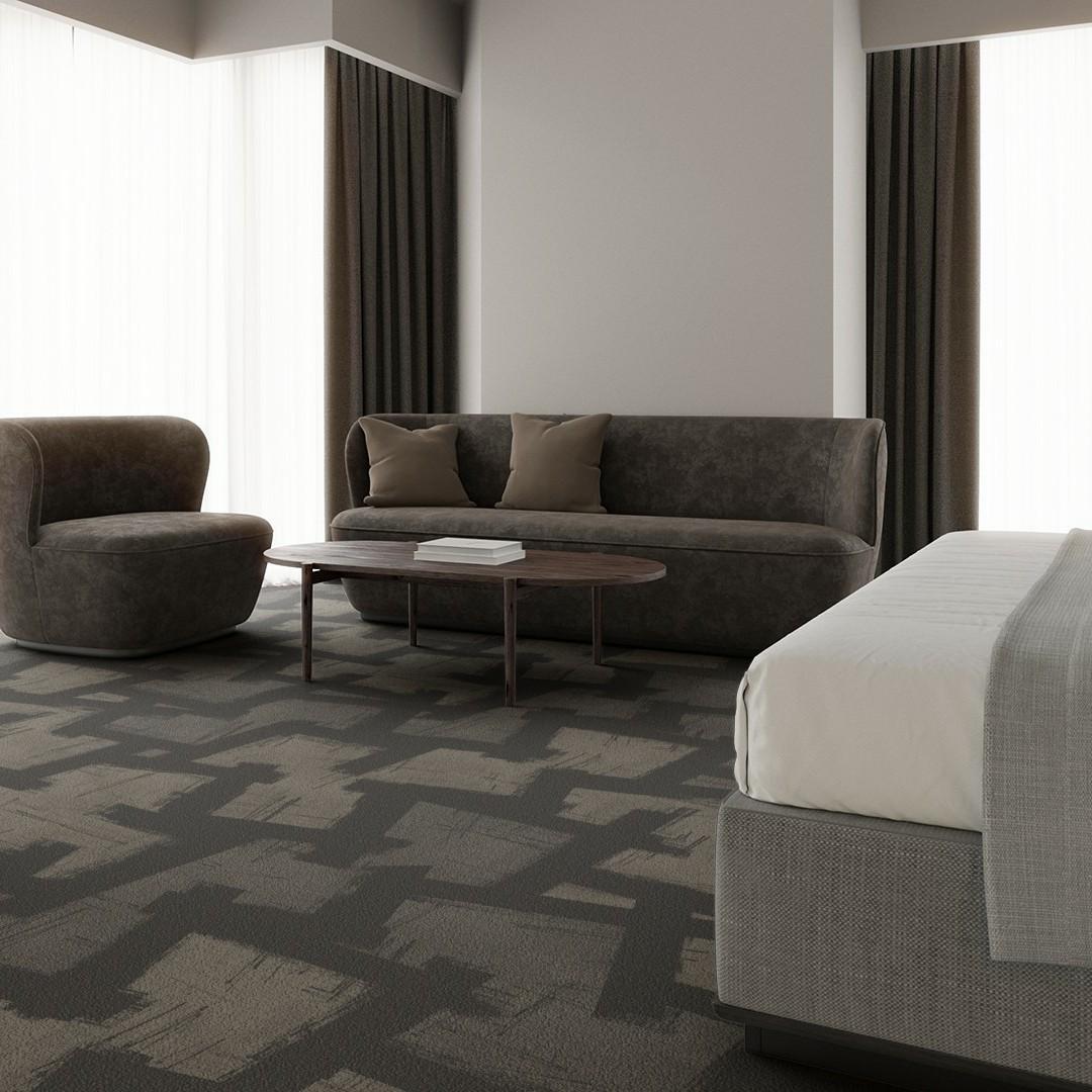 ReForm Artworks Connect WT  beige Roomview 3