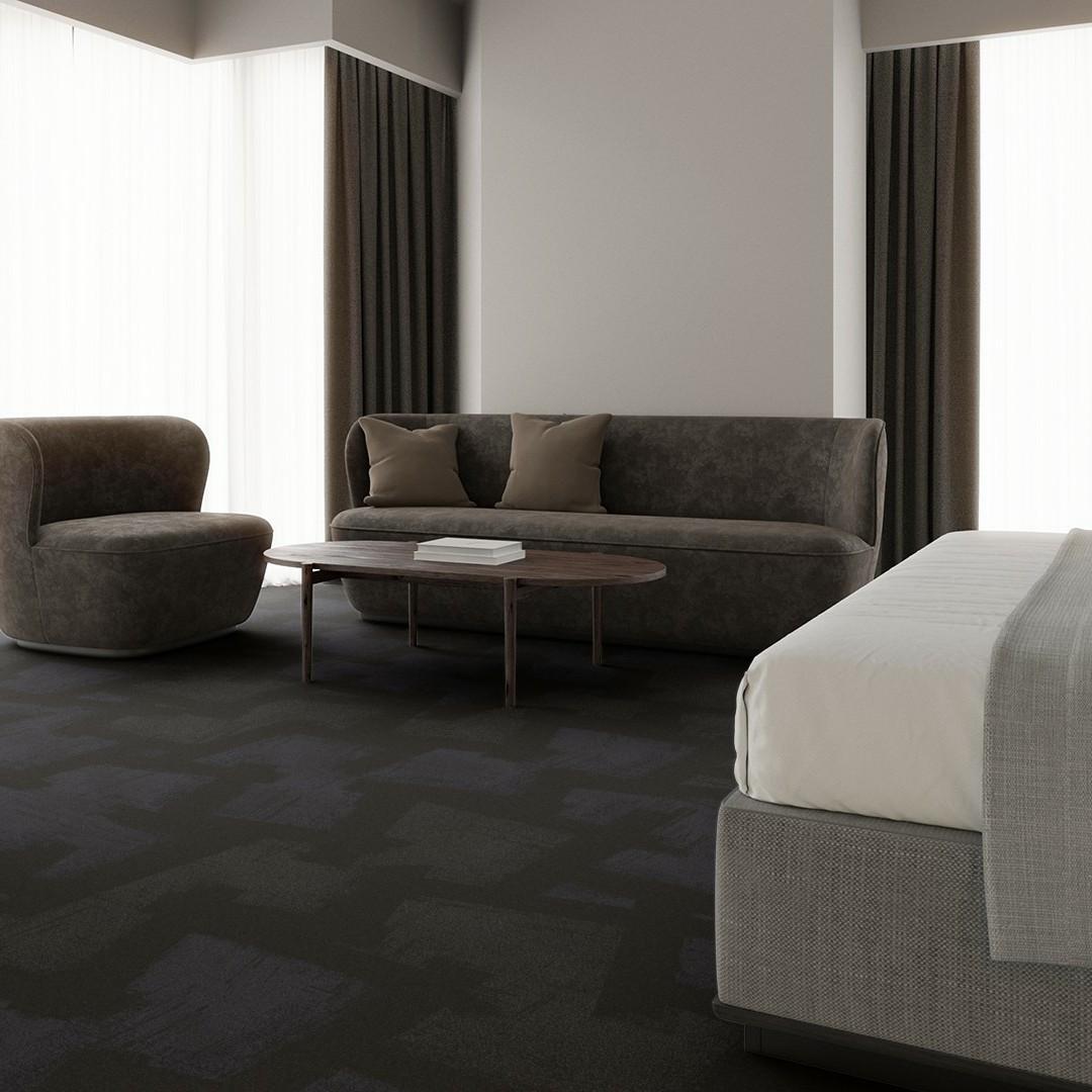 ReForm Artworks Connect WT  black Roomview 3