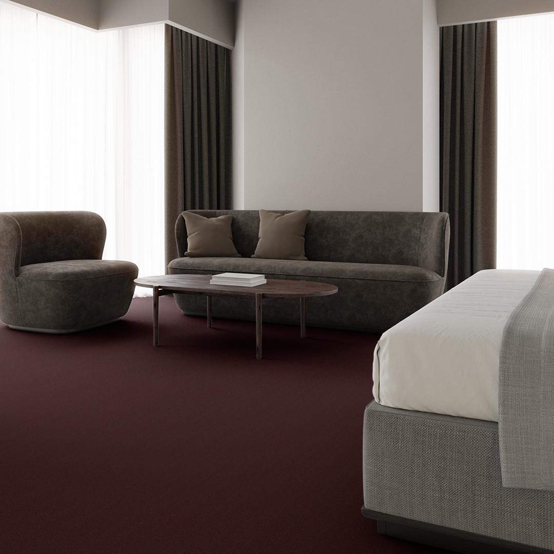 Epoca Rustic WT cerise Roomview 3