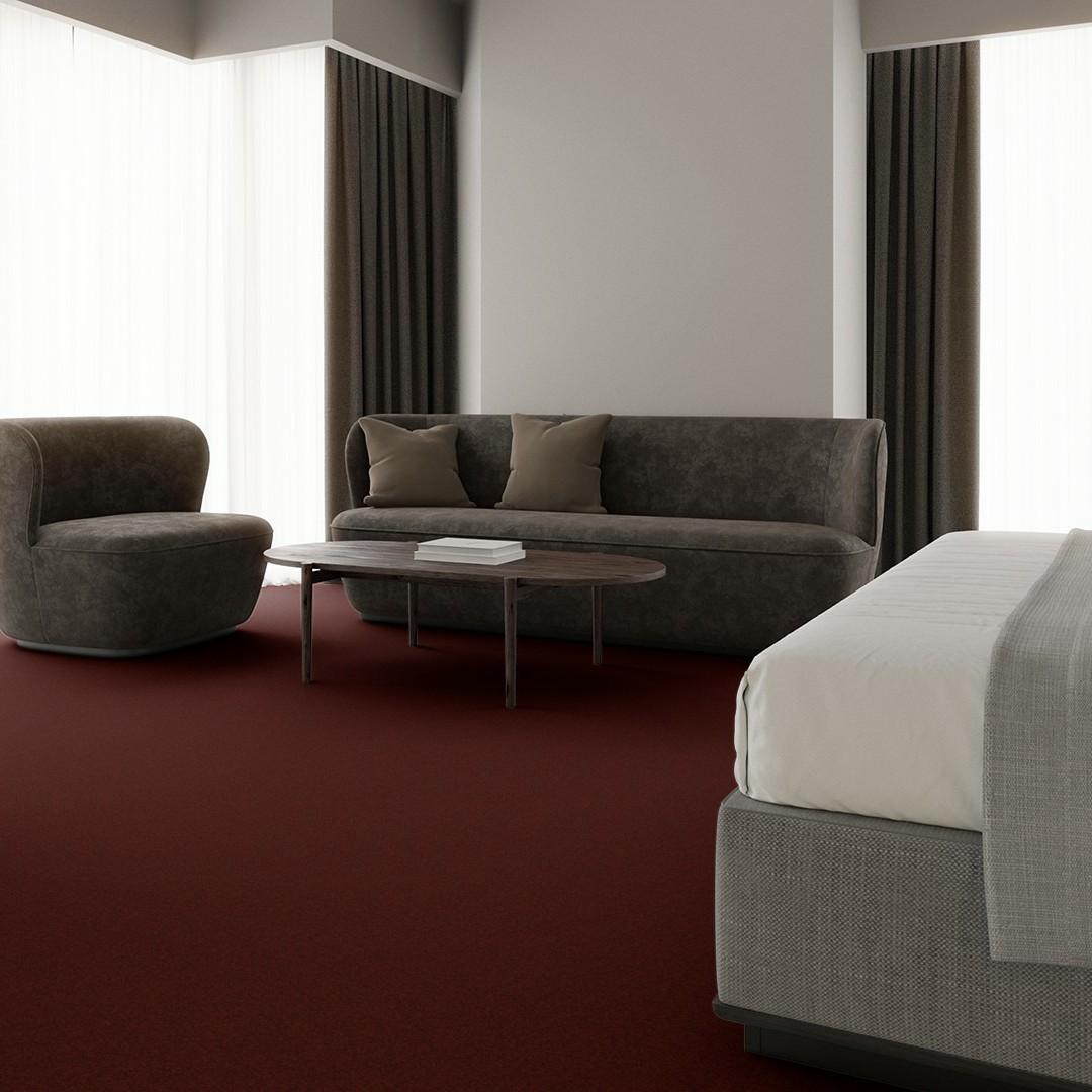 Epoca Silky WT red Roomview 4