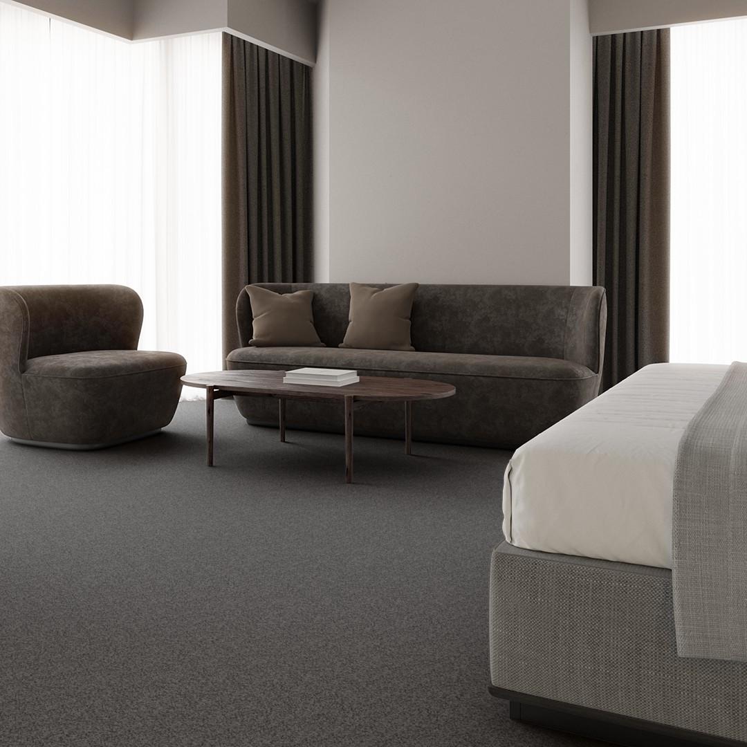Epoca Silky WT  light grey Roomview 4
