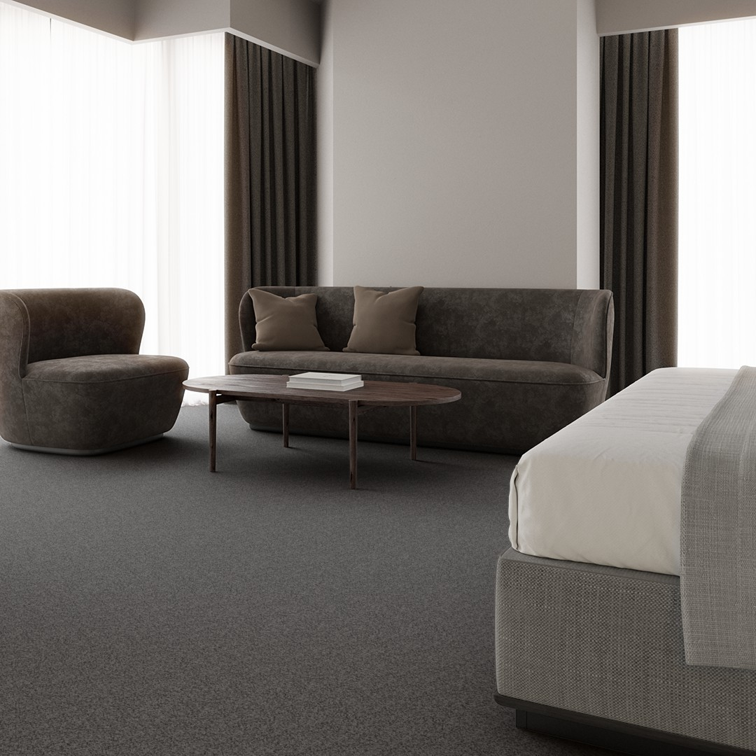 Epoca Silky WT  light grey Roomview 3