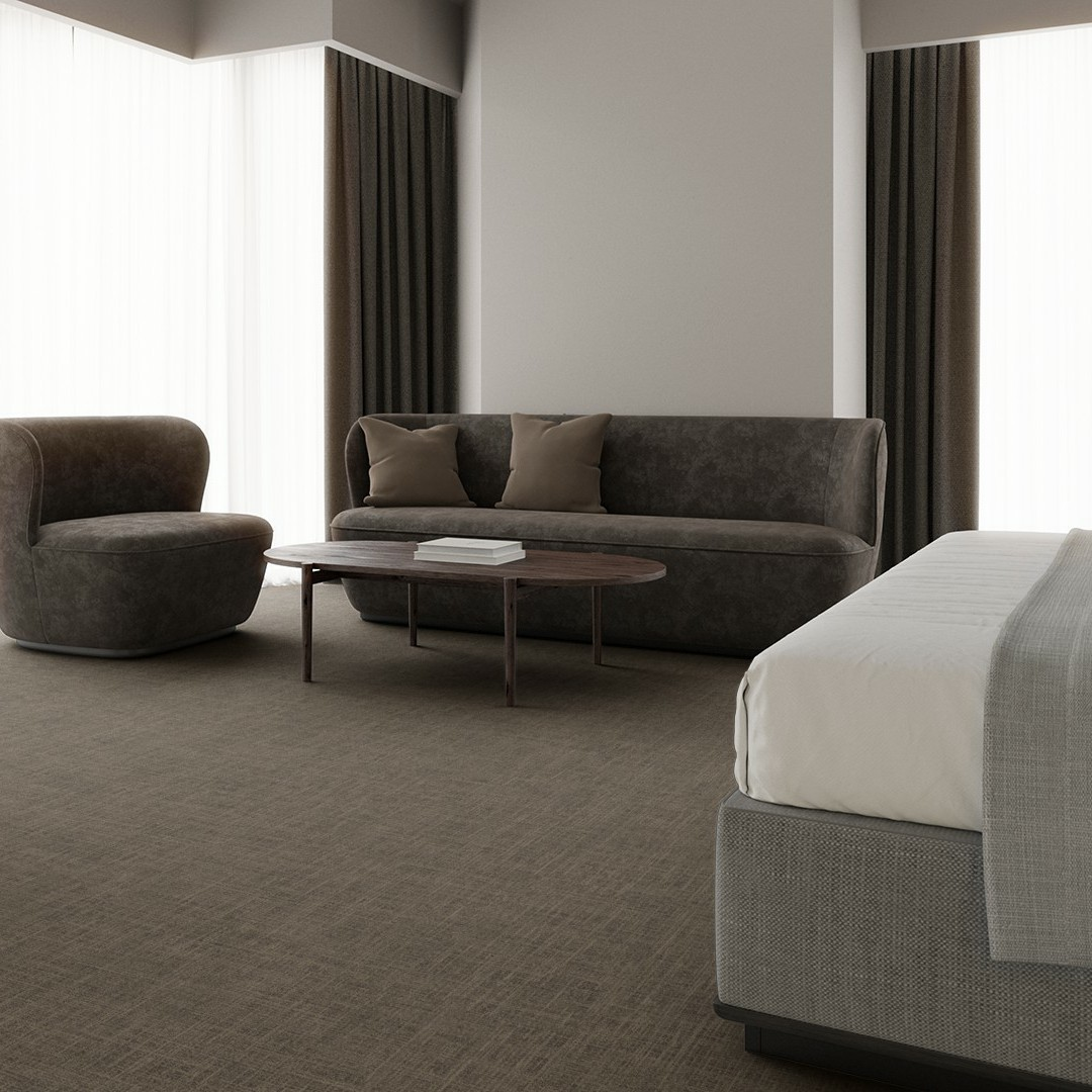ReForm Calico WT linen Roomview 3