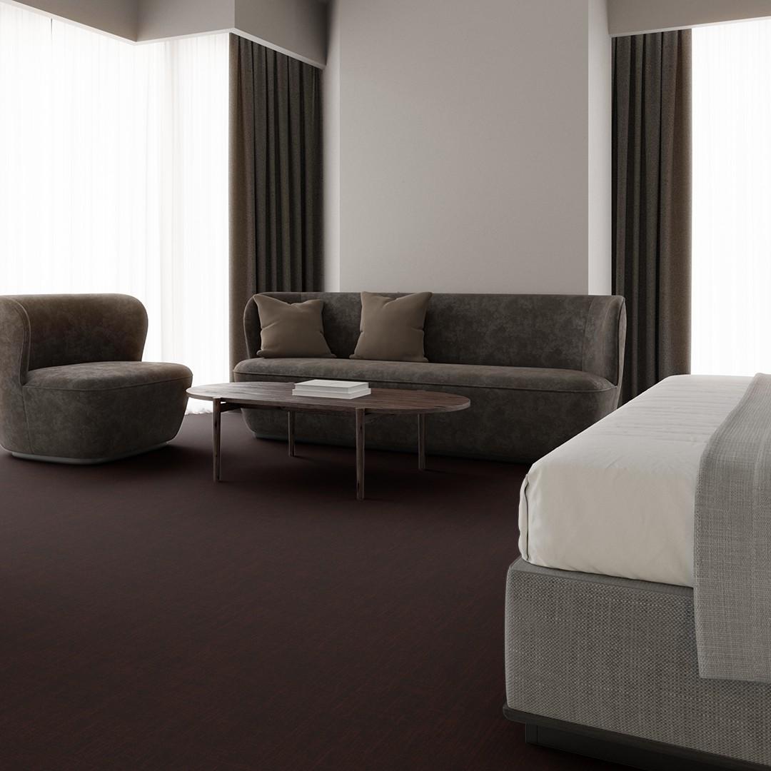 ReForm Calico WT dark sienna Roomview 4