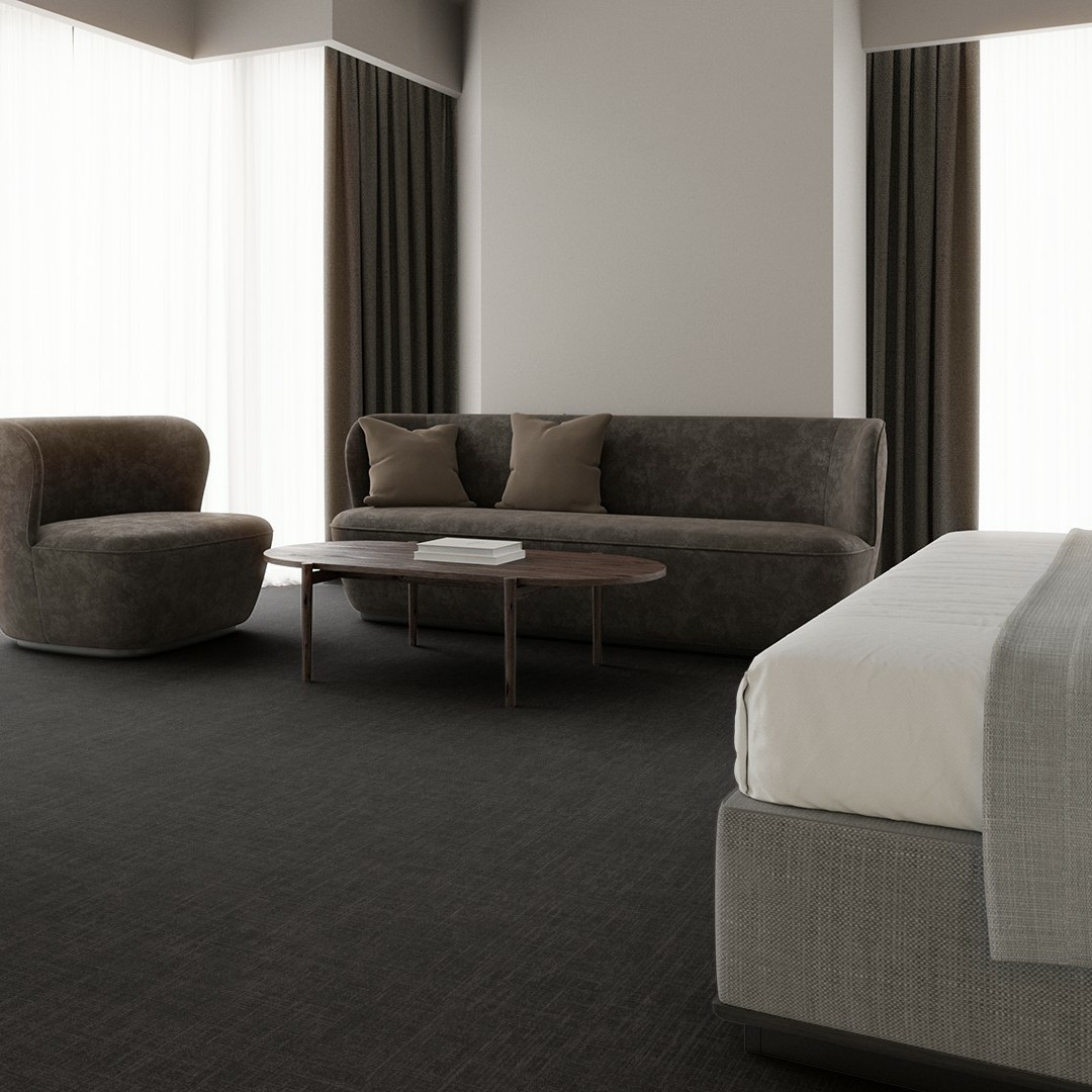 ReForm Calico WT coal grey Roomview 3