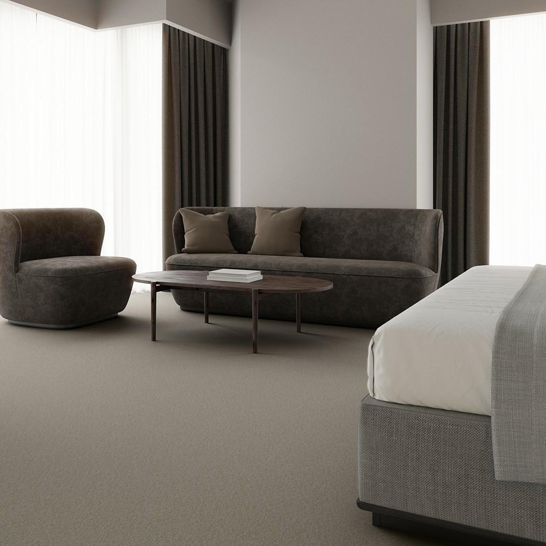 Epoca Moss  WT  off white Roomview 3