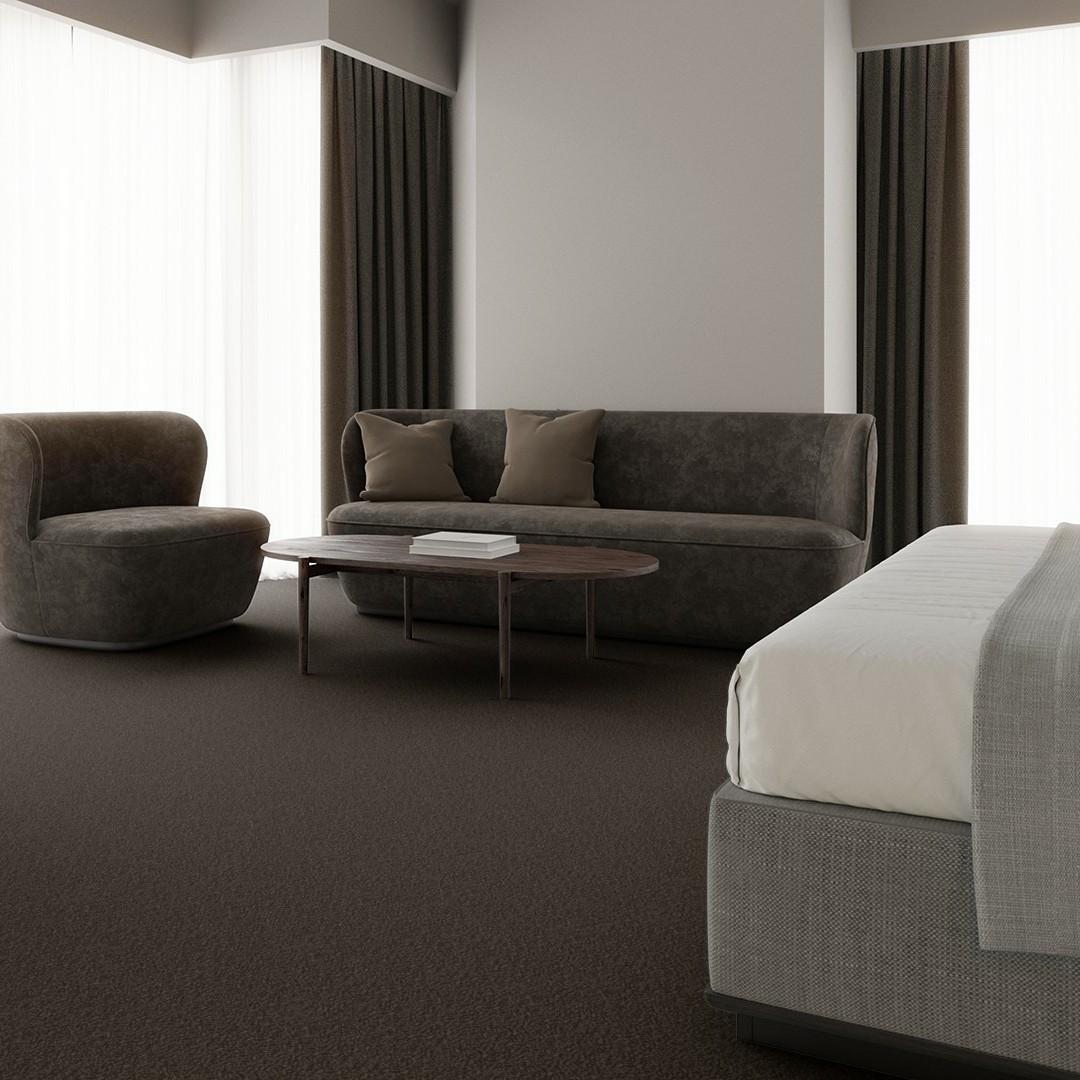 Epoca Moss  WT  brown Roomview 3