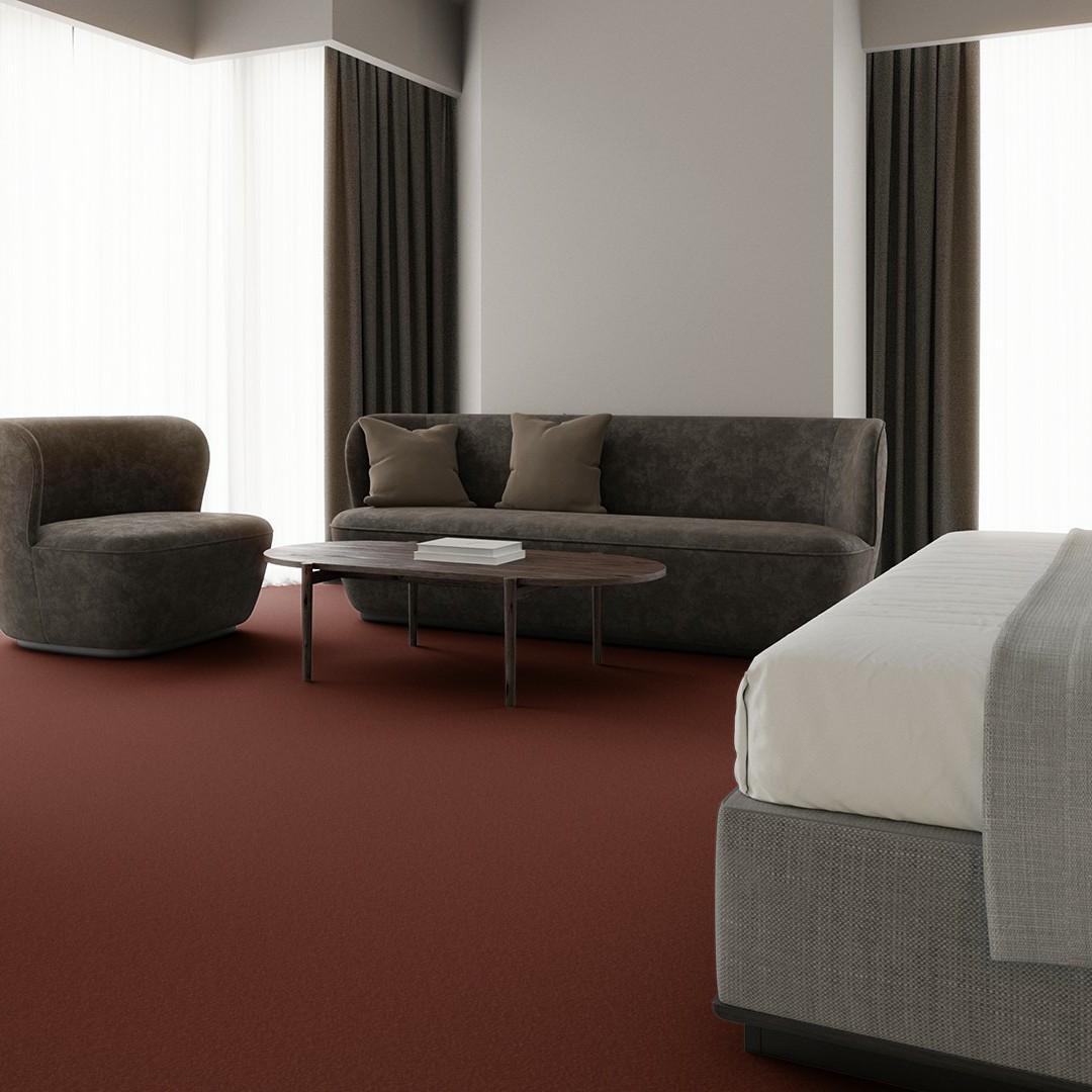 Epoca Moss  WT  terracotta Roomview 4