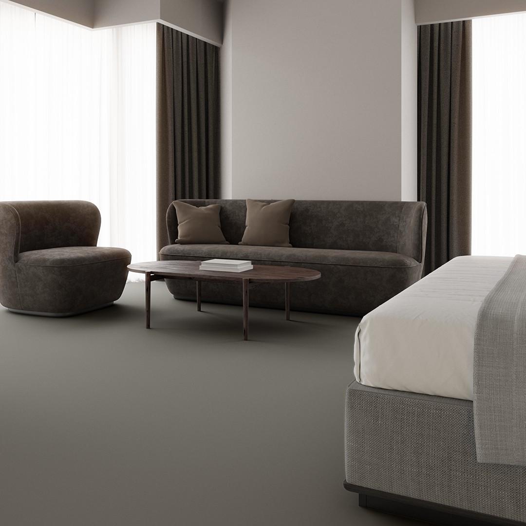 ReForm Mano ECT350 light grey beige Roomview 4