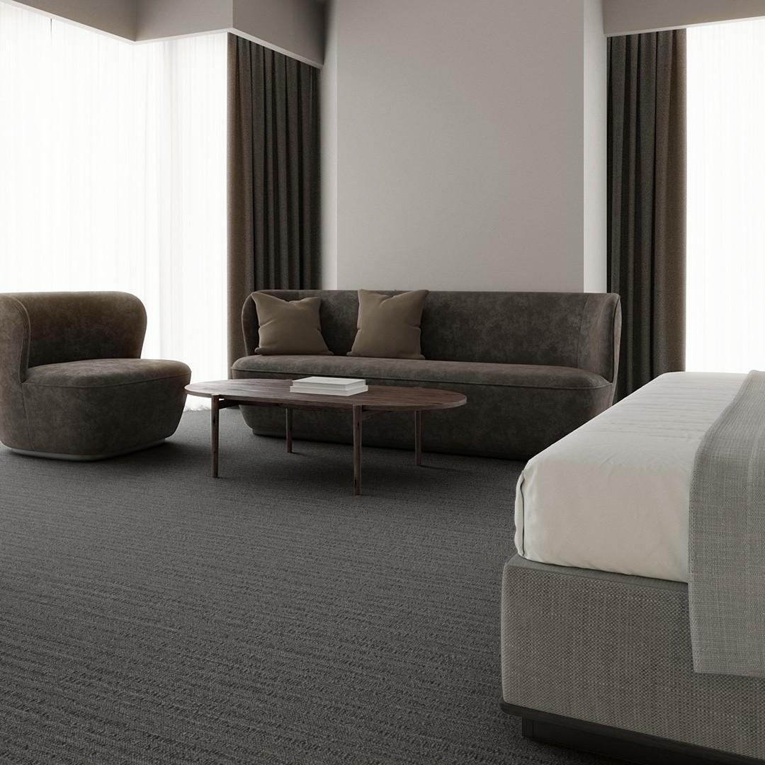 ReForm A New Wave Grass WT dark grey Roomview 4
