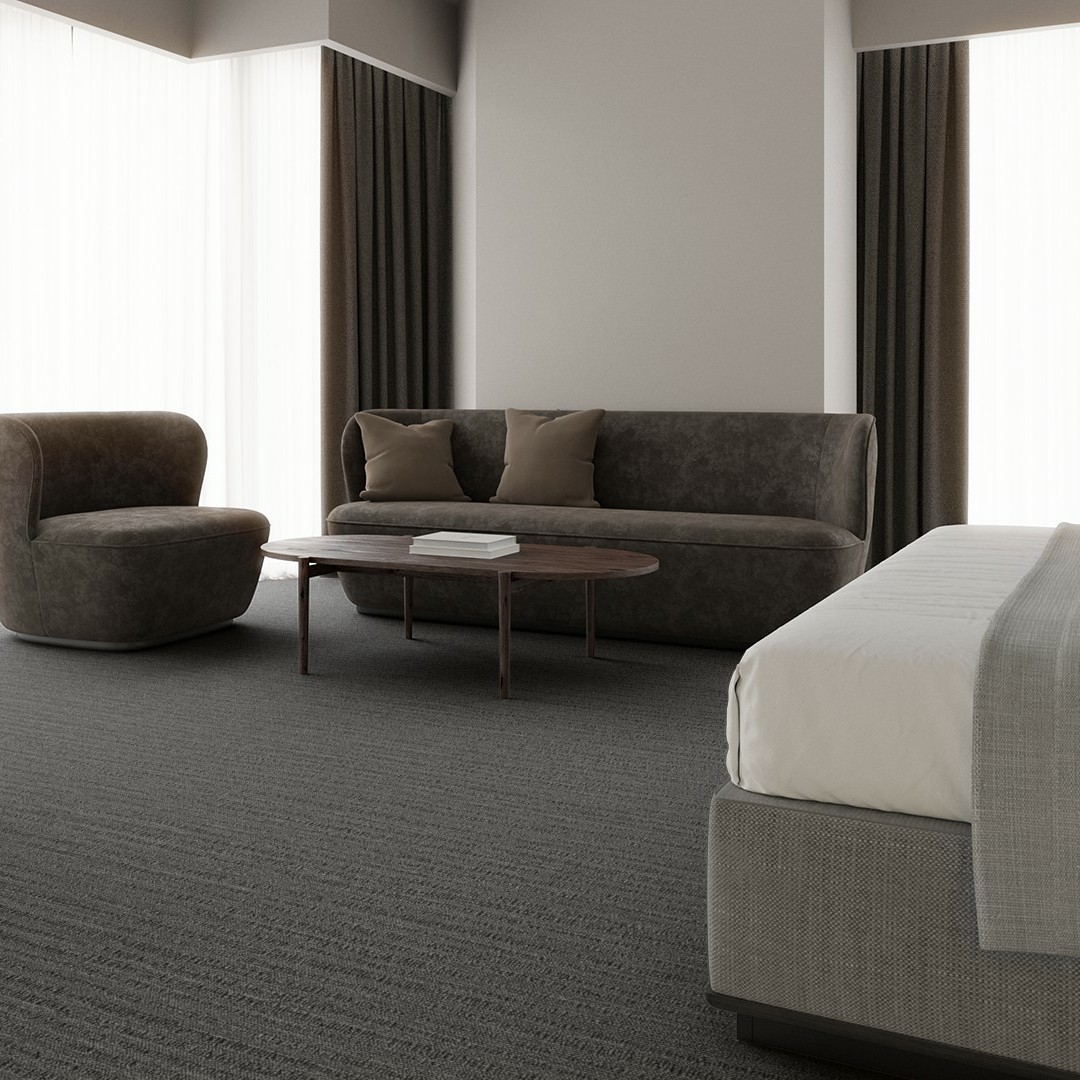 ReForm A New Wave Grass WT dark grey Roomview 3