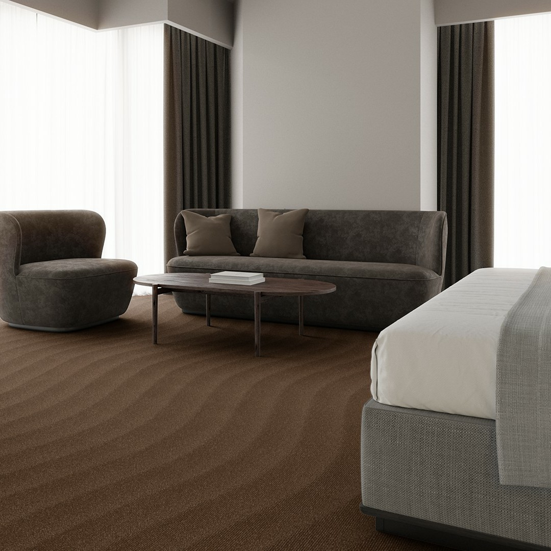 ReForm A New Wave Ocean WT rust Roomview 3