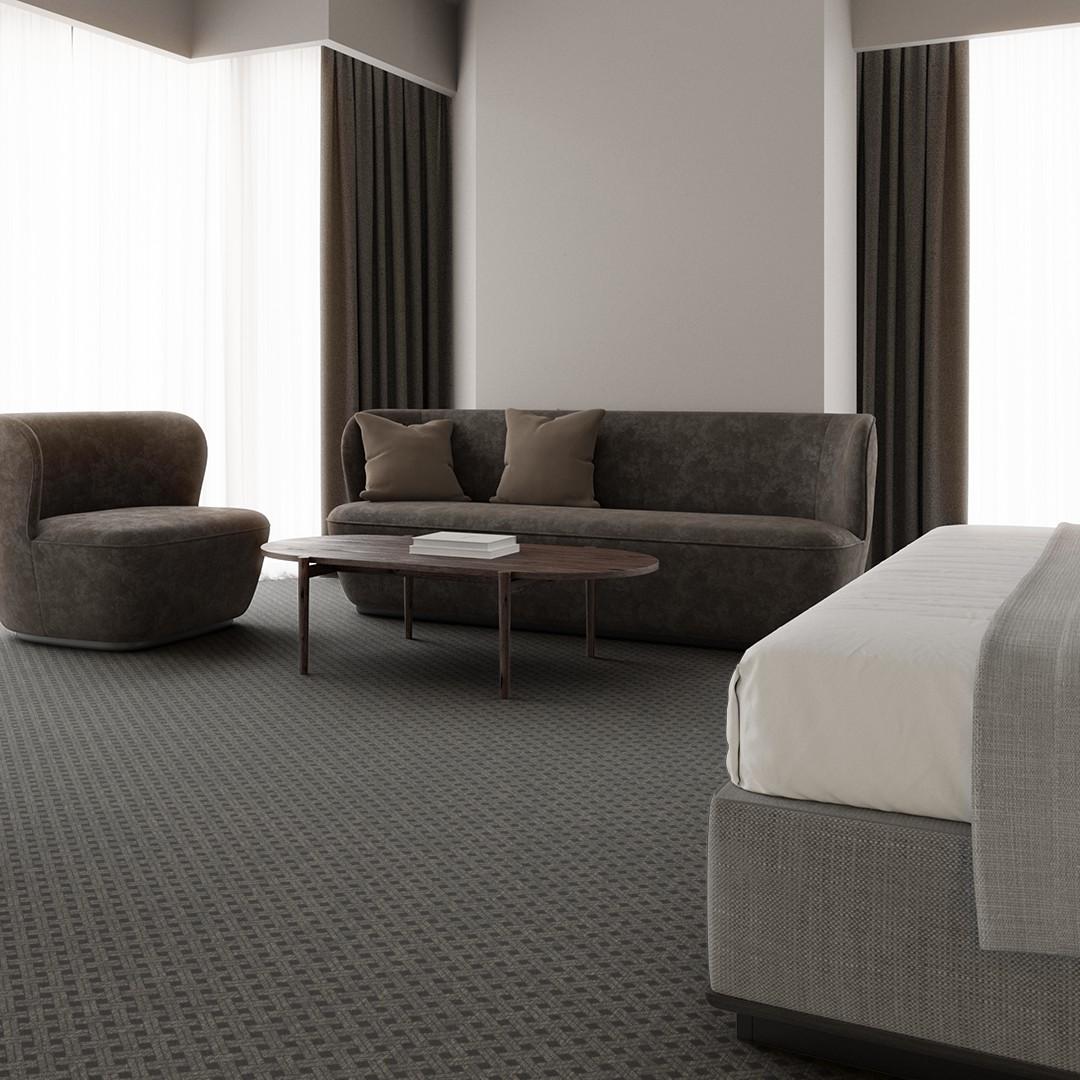 braiding xl  grey Roomview 3