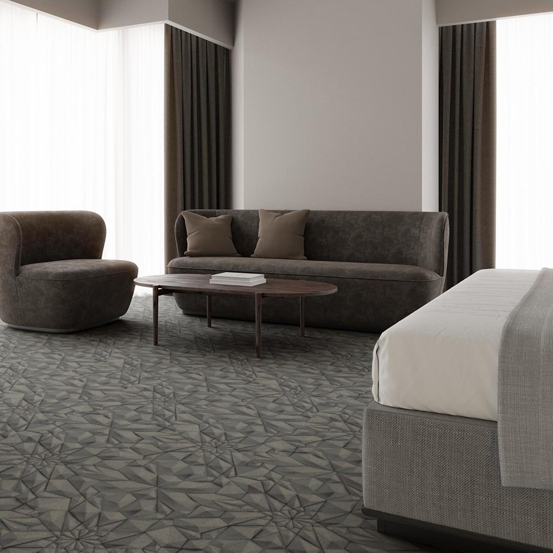 3d tile  grey Roomview 3