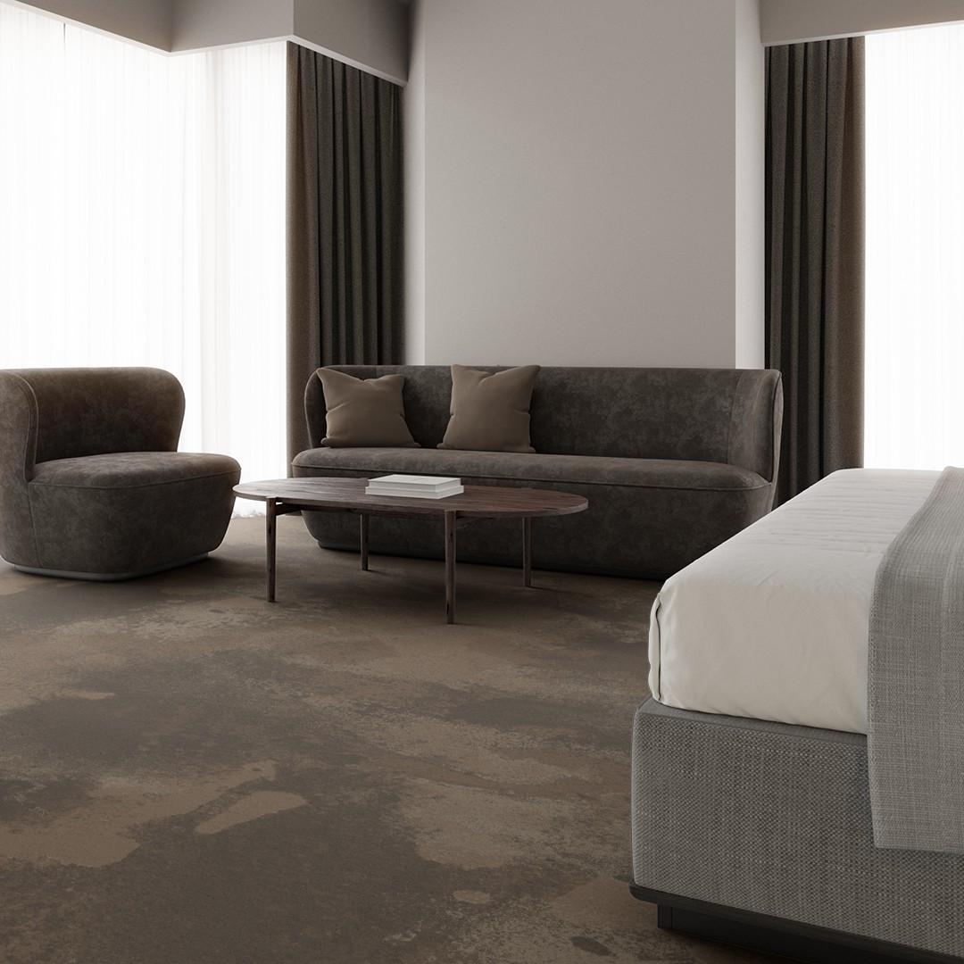 pigment  beige Roomview 3