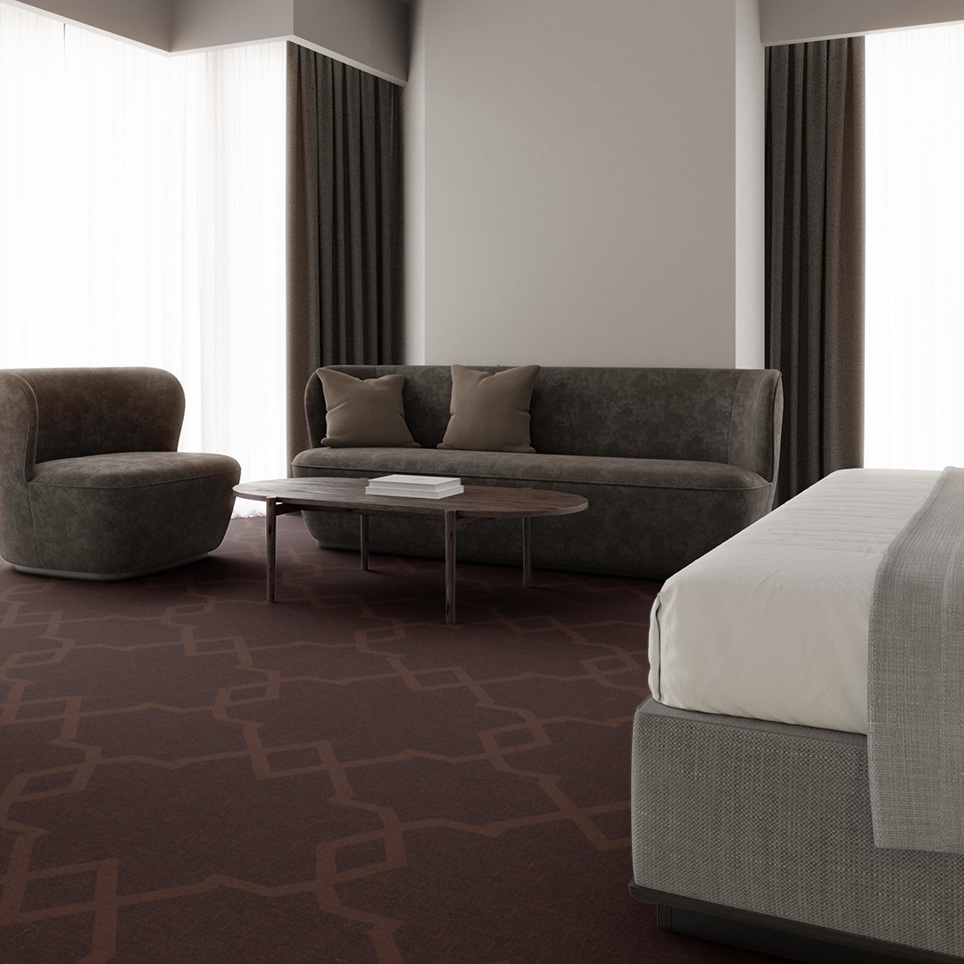 jeddah  bordeaux Roomview 3