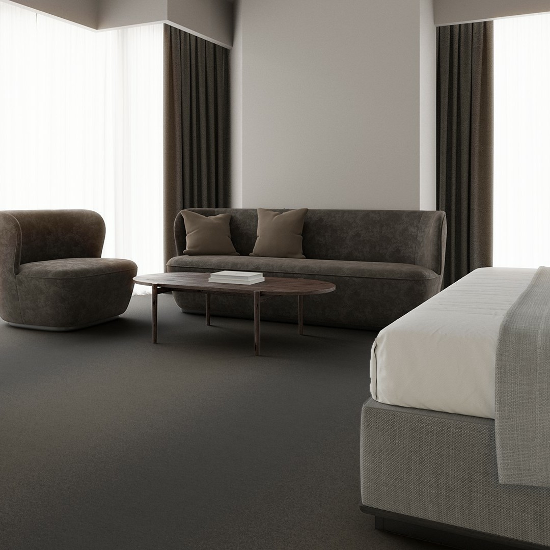chenille grey Roomview 4