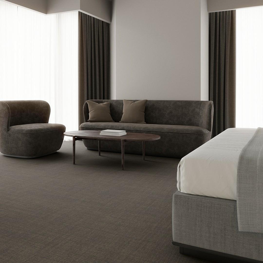 textile beige Roomview 3
