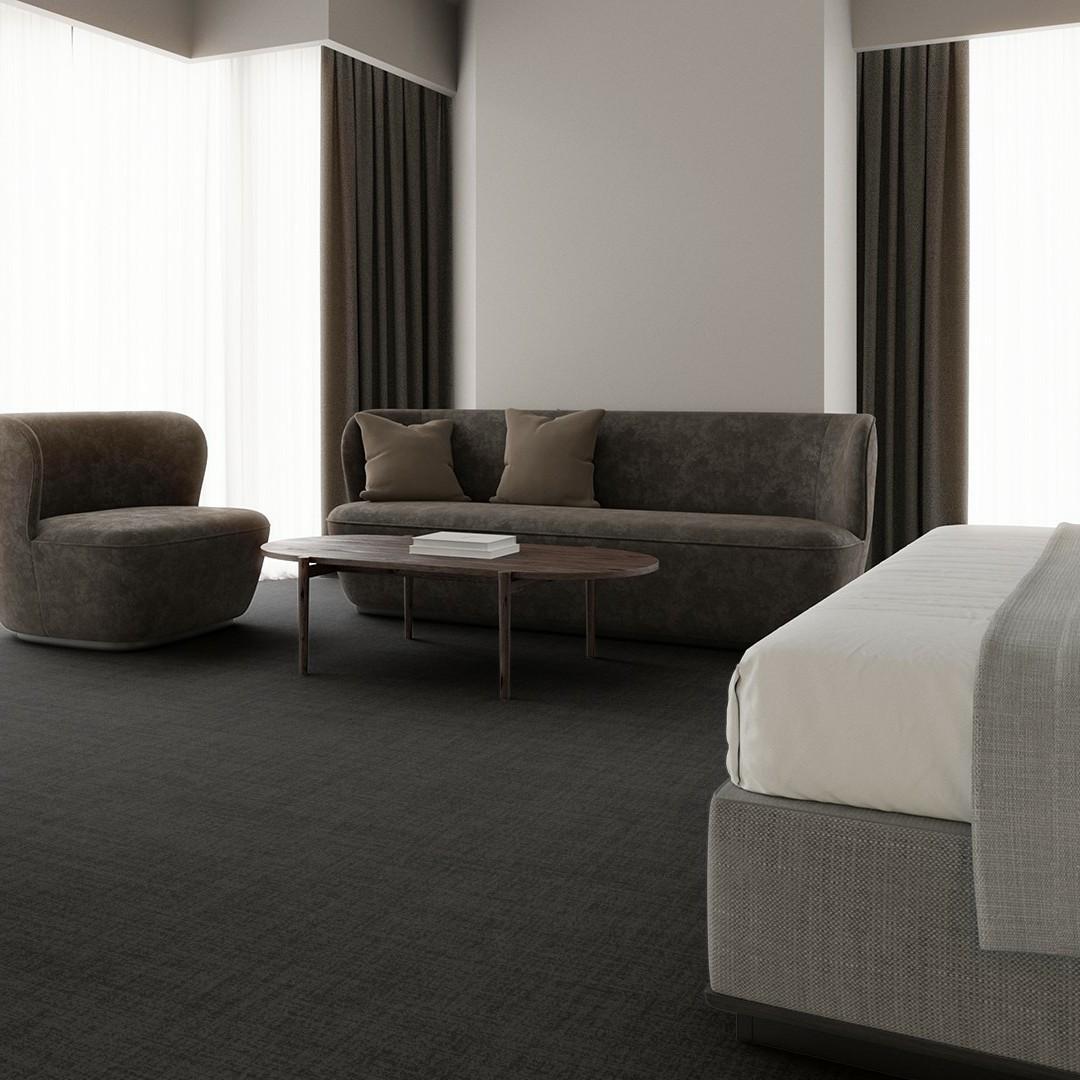 textile black Roomview 3