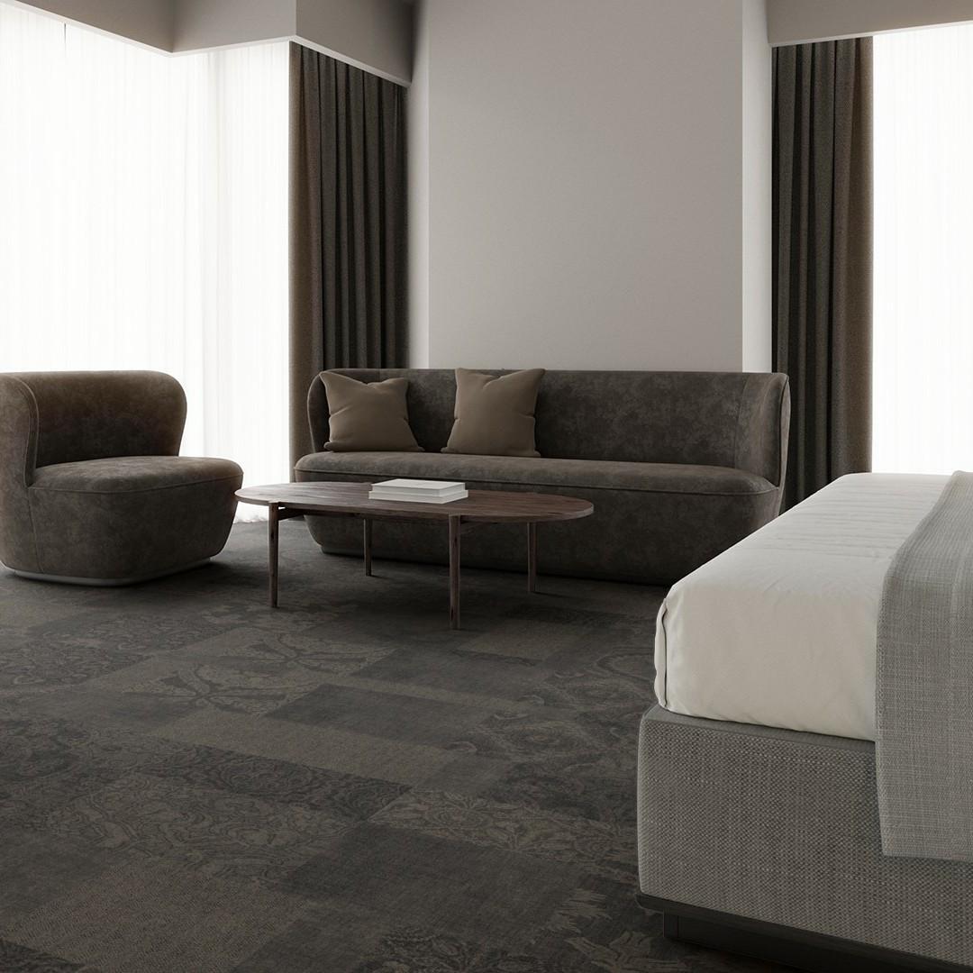 patchwork grey Roomview 4