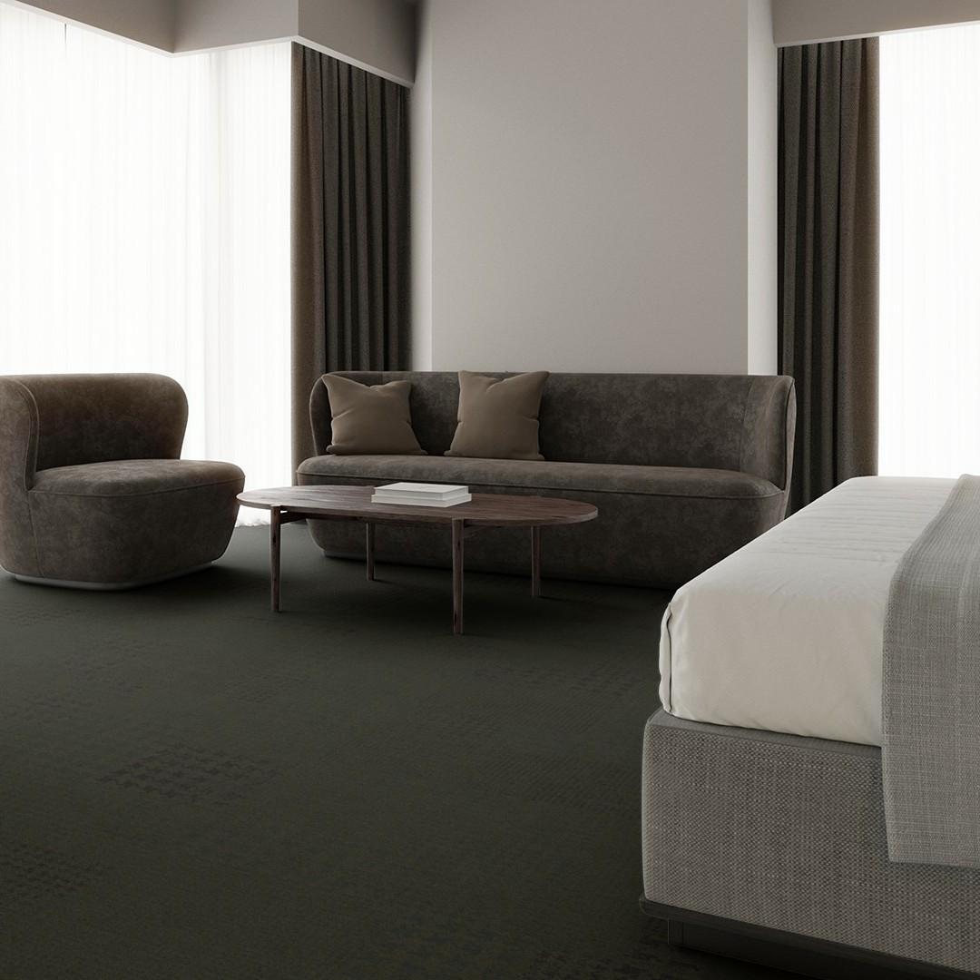 quilt green Roomview 3