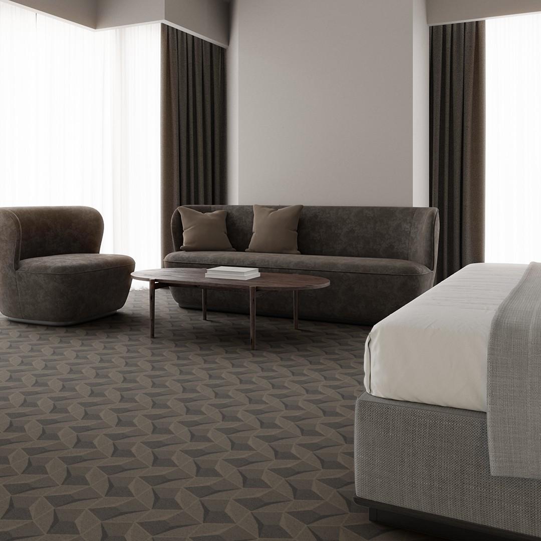 3d vibes beige Roomview 3
