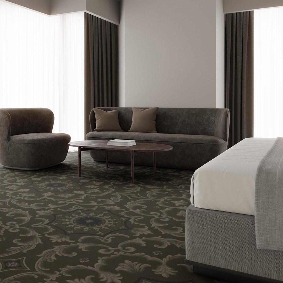 bristol ballroom  green Roomview 3