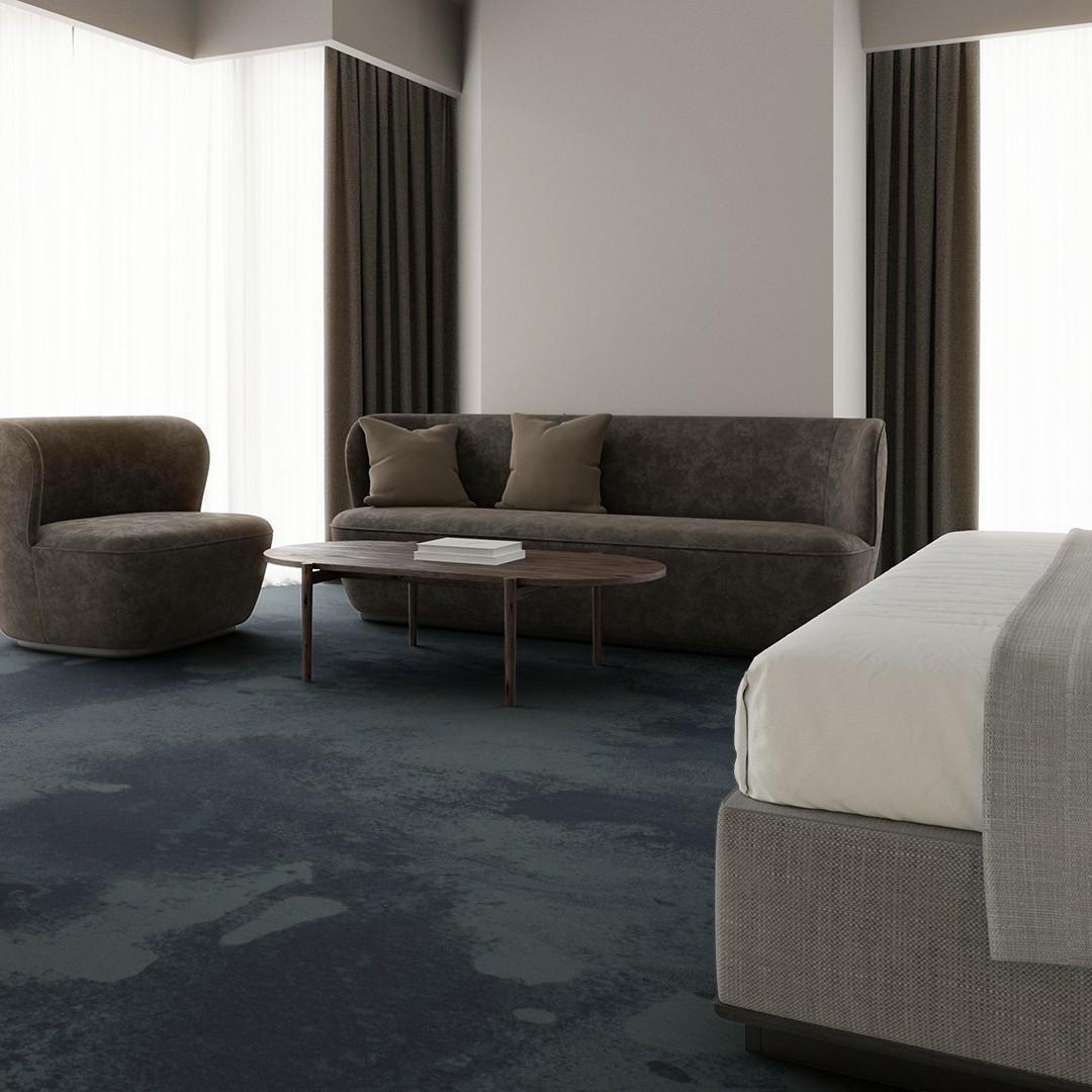 pigment  blue Roomview 3