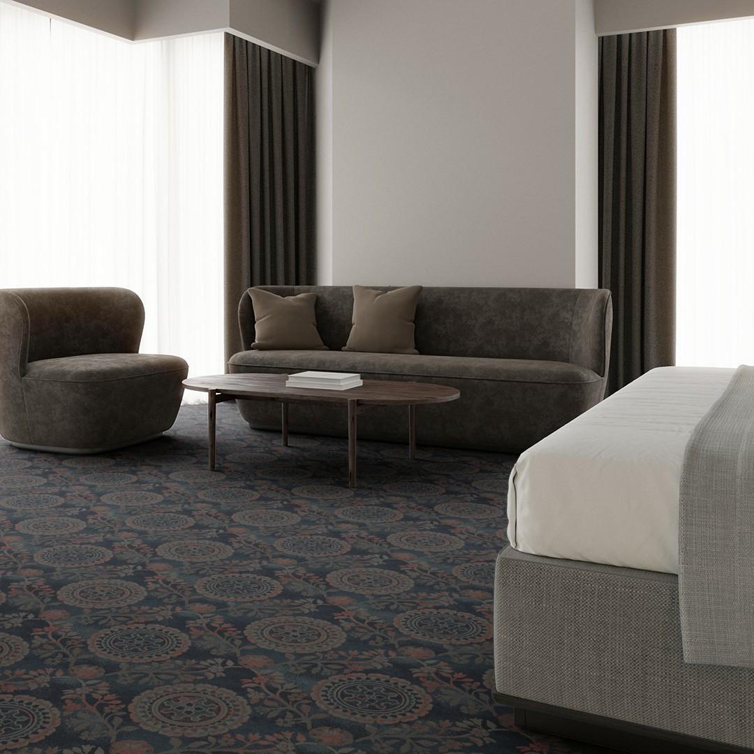 calcutta  blue Roomview 3