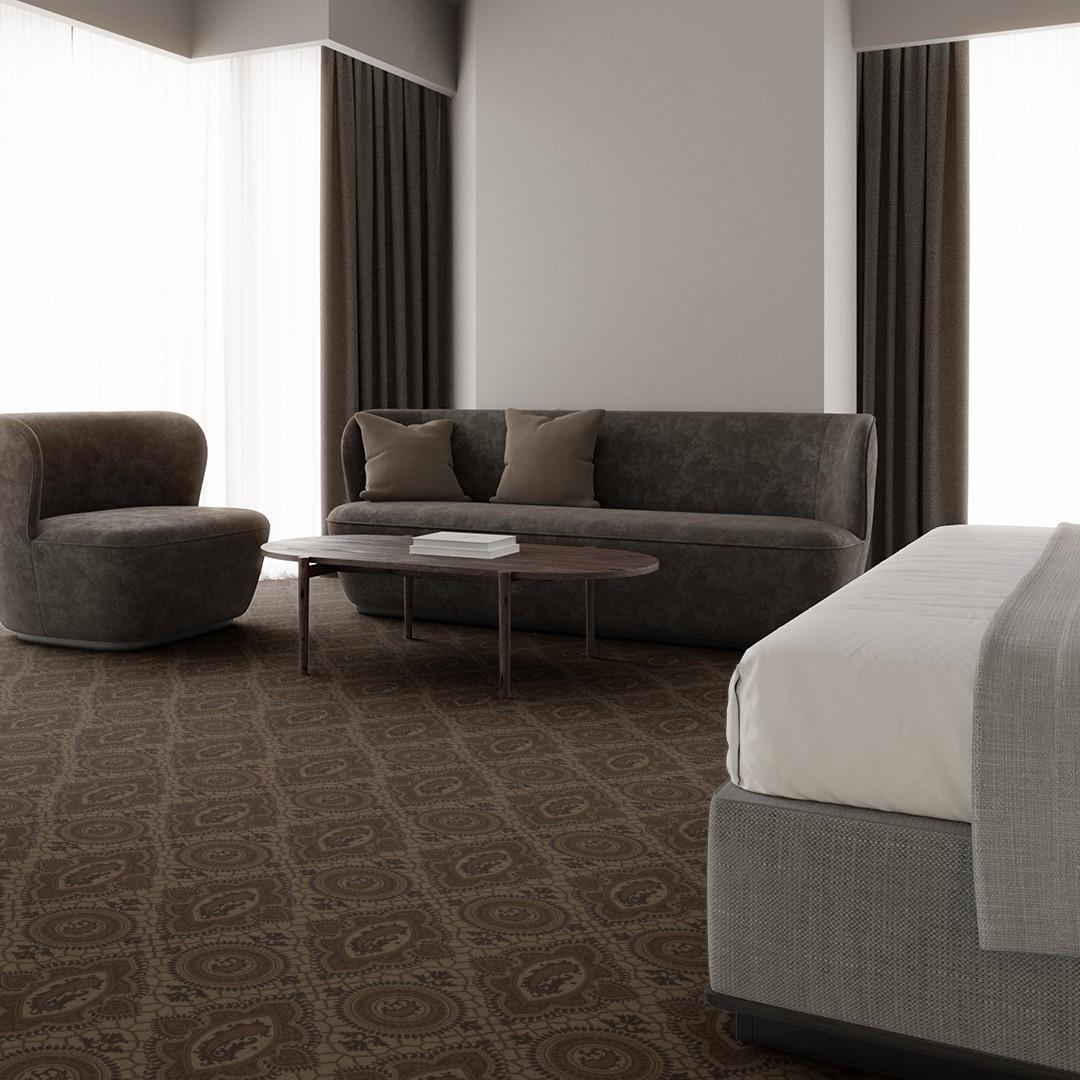 kashmir        beige Roomview 3