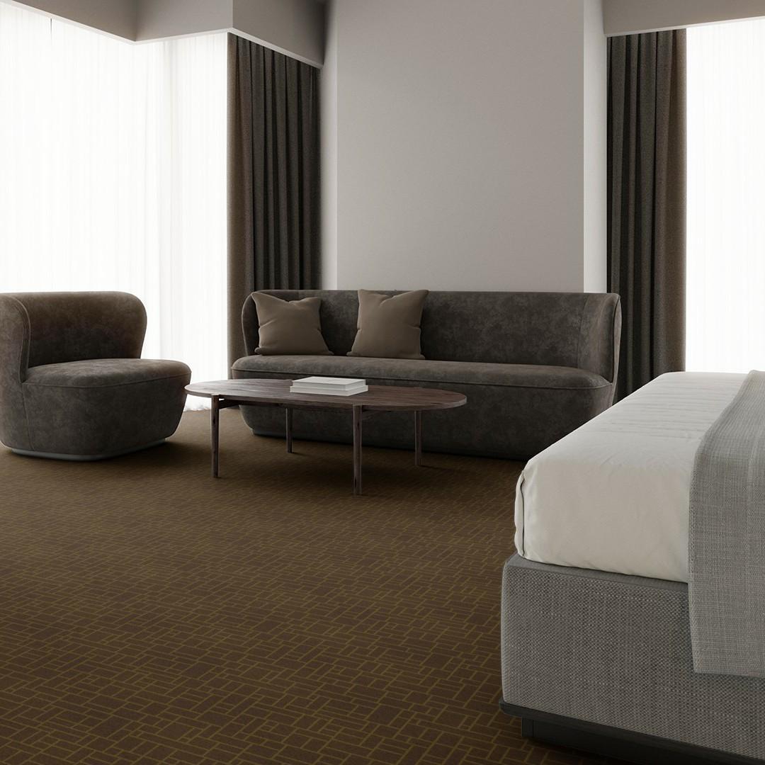grid     brown Roomview 3