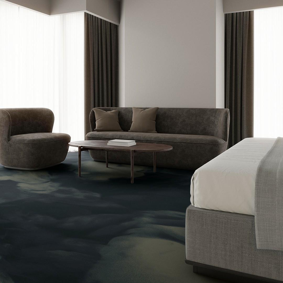 smoke  blue Roomview 4